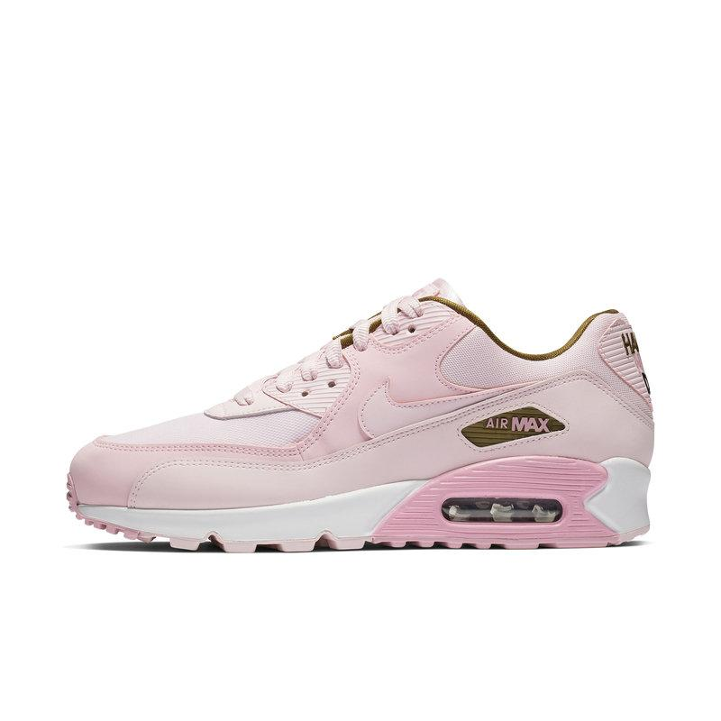 Nike Nike official Nike Air Max 90 SE women's sneakers air cushion casual shoes 881105
