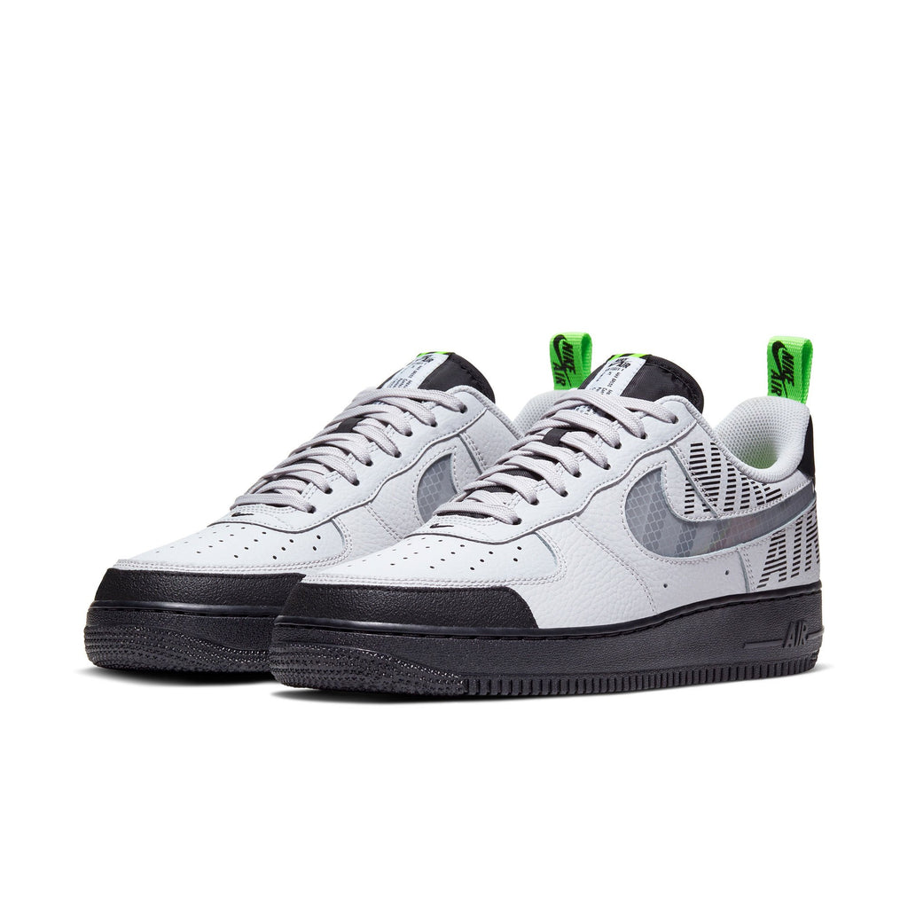 Nike Nike Official NIKE AIR FORCE 1 '07 LV8 2 AF1 men's sports shoes BQ4421