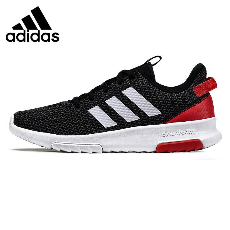 Original Adidas Neo Label RACER TR Men's Skateboarding Shoes Sneakers Outdoor Sports Athletic Anti Slippery New Arrival 2018 - Cadeau Me