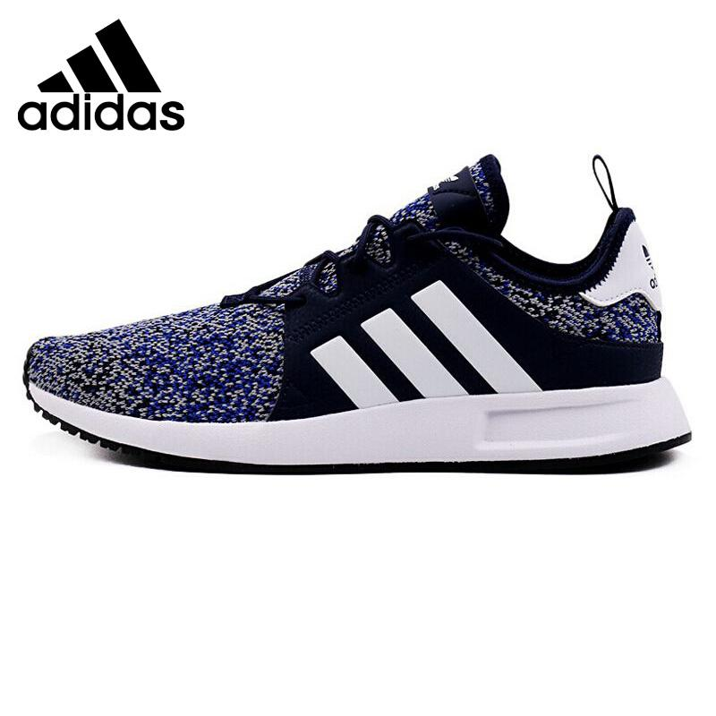 Original Adidas Originals X_PLR Unisex Skateboarding Shoes Sneakers Outdoor Sports Athletic Anti Slippery New Arrival 2018 - Cadeau Me