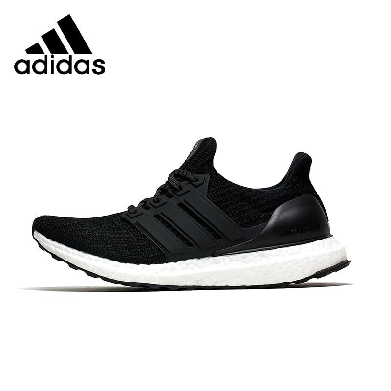 Original Authentic ADIDAS Ultra BOOST Mens Running Shoes Mesh Breathable Lightweight Stability Sneakers Sport Shoes Cozy BB6166 - Cadeau Me