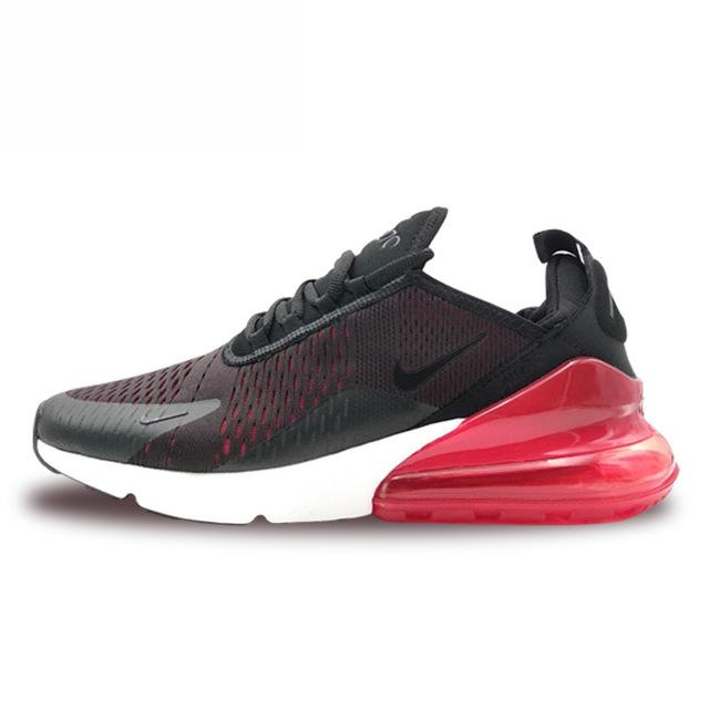 Original Authentic Nike Air Max 270 Men's Running Shoes Sport Bright Color Sneakers Lightweight Mesh Breathable Footwear AH8050 - Cadeau Me