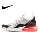 Original Authentic Nike Air Max 270 Mens Running Shoes Sneakers Sport Outdoor Comfortable Breathable Good Quality AH8050 - Cadeau Me