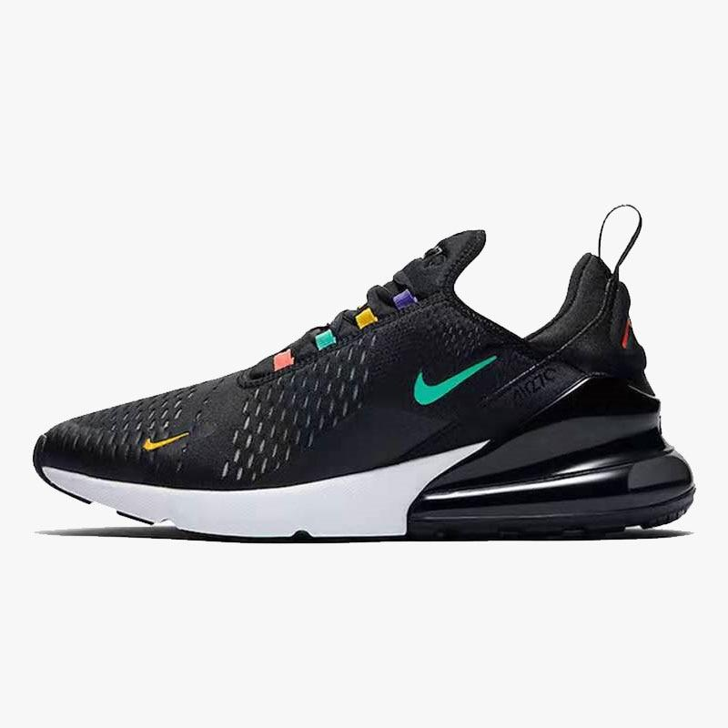 Original Authentic Nike Air Max 270 Women's Running Shoes Outdoor Sneaker Athletic Designer Footwear 2019 New Arrival AH6789-023 - Cadeau Me