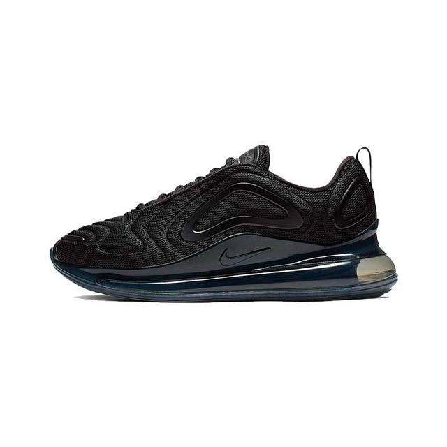 Original Authentic Nike Air Max 720 Men's Athletic Shoes Breathable and Comfortable Sports 2019 Spring New Listing AO2924-700 - Cadeau Me