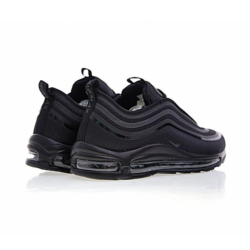 Original Authentic Nike Air Max 97 UL '17 Men's Comfortable Running Shoes Sport Outdoor Sneakers Breathable Athletic Designer