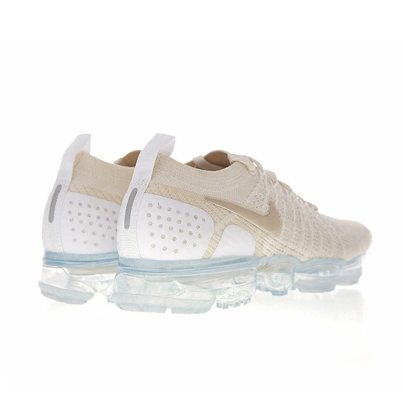 Original Authentic Nike Air VaporMax Flyknit 2.0 Women's Running Shoes Sport Outdoor Breathable Sneakers 2018 New Arrival 942843