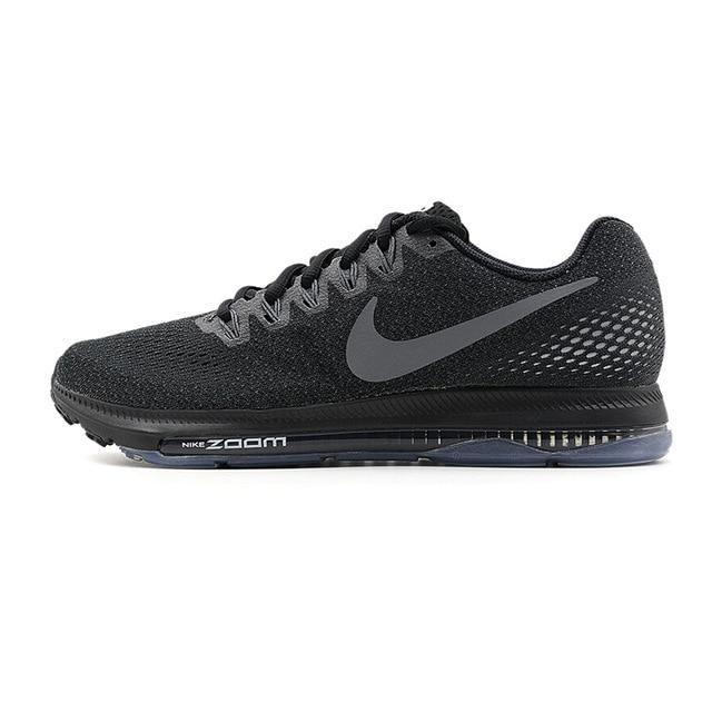 Original Authentic Nike ZOOM ALL OUT Breathable Men's Running Shoes Sports Sneakers Comfortable Fast Durable Low Top 878670-001 - Cadeau Me