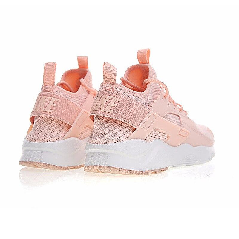 Original NIKE AIR HUARACHE Wallace Fly Line Women's Running Shoes Comfortable Fashion Mesh Breathable Sneakers 2018 New 833147 - Cadeau Me