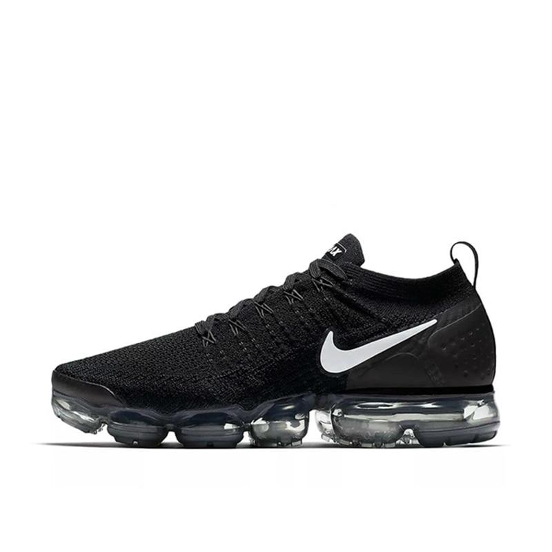 Original NIKE AIR VAPORMAX FLYKNIT 2.0 Authentic MensSport Outdoor Running Shoes Breathable Durable Sneakers Comfortable 942842 - Cadeau Me