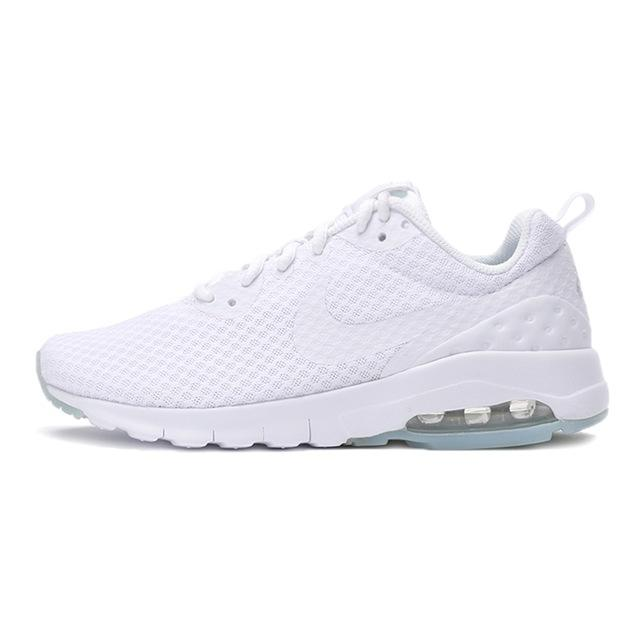 Original NIKE Breathable AIR MAX MOTION LW Women's Running Shoes Sneakers - Cadeau Me