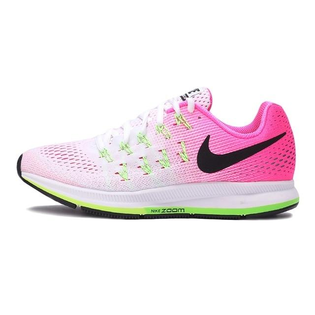 Original NIKE Breathable AIR ZOOM PEGASUS Women's Running Shoes Sneakers - Cadeau Me