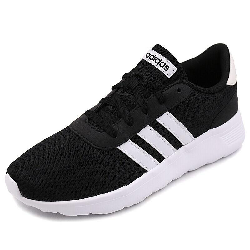 Original New Arrival 2018 Adidas NEO Label Lite Racer Unisex Skateboarding Shoes Sneakers