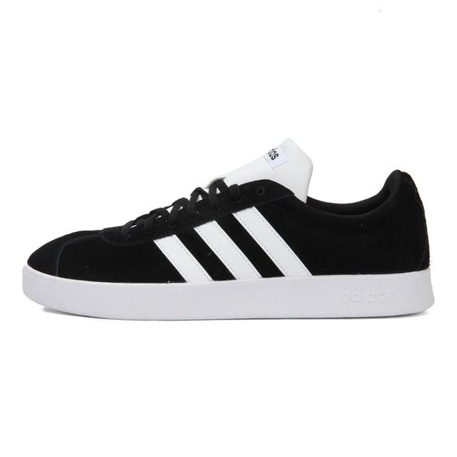 Original New Arrival 2018 Adidas NEO Label Men's Skateboarding Shoes Low Top Sneakers