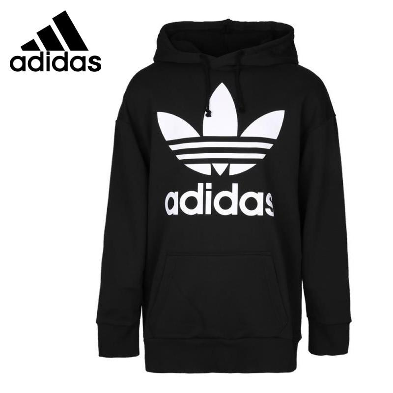 Original New Arrival 2018 Adidas Originals Men's Pullover Hoodies Sportswear