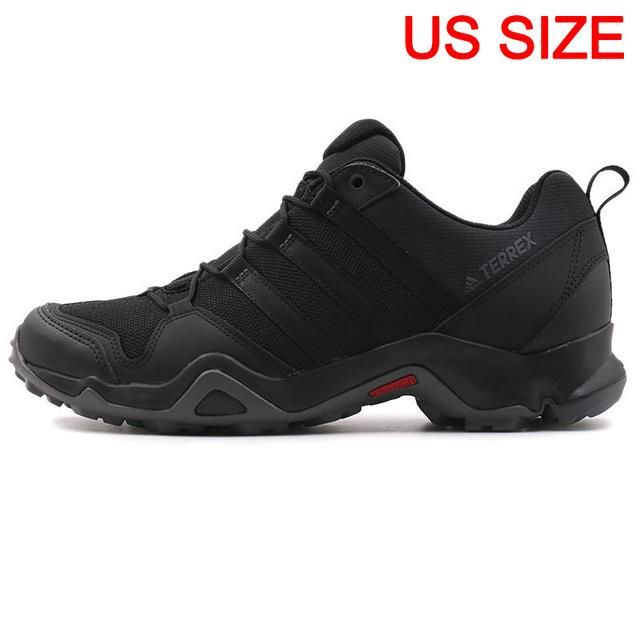 Original New Arrival 2018 Adidas TERREX AX2R Men's Hiking Shoes Outdoor Sports Sneakers