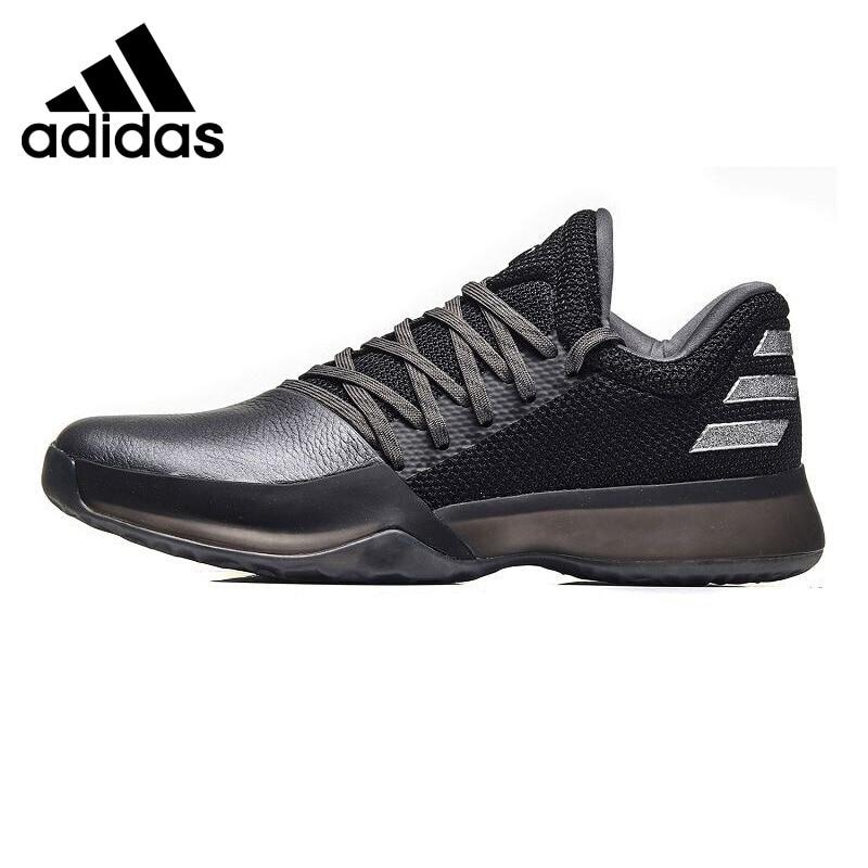 Original New Arrival 2018 Adidas Vol. 1 Men's Basketball Shoes Sneakers