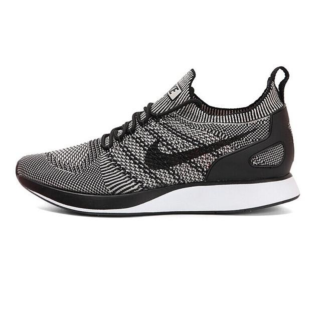 Original New Arrival 2018 NIKE AIR ZOOM MARIAH FLYKNIT RACER Men's Running Shoes Sneakers - Cadeau Me