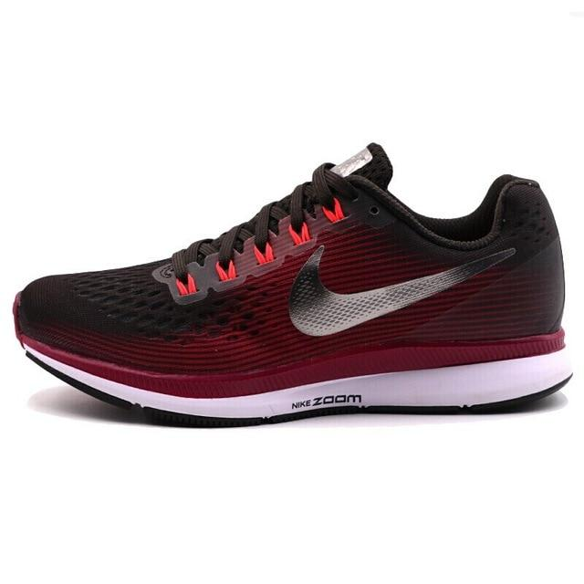Original New Arrival 2018 NIKE  AIR ZOOM PEGASUS 34 GEM Women's  Running Shoes Sneakers