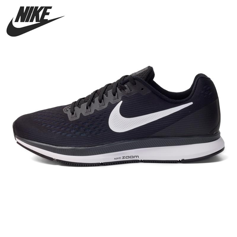 Original New Arrival 2018 NIKE AIR ZOOM PEGASUS 34 Men's Running Shoes Sneakers - Cadeau Me