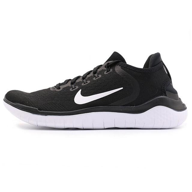 Original New Arrival 2018 NIKE FREE RN Men's Running Shoes Sneakers