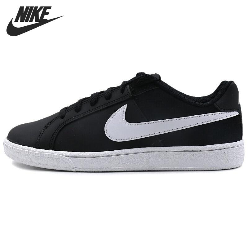 Original New Arrival 2018 NIKE  WoCourt Royale Shoe Women's Skateboarding Shoes Sneakers - Cadeau Me