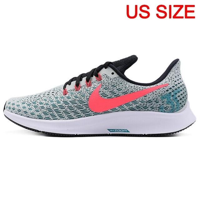 Original New Arrival 2019 NIKE AIR ZOOM PEGASUS 35 Men's Running Shoes Sneakers - Cadeau Me