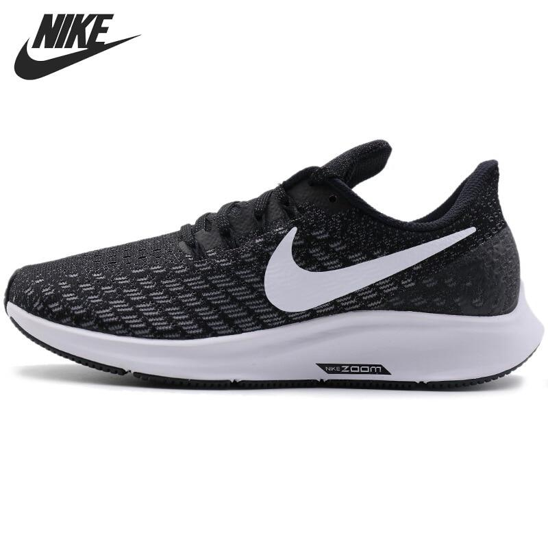 Original New Arrival 2019 NIKE AIR ZOOM PEGASUS 35 Women's Running Shoes Sneakers