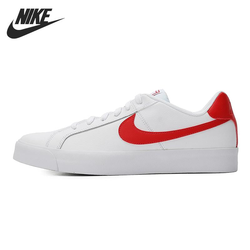 Original New Arrival 2019 NIKE COURT ROYALE AC Men's Skateboarding Shoes Sneakers - Cadeau Me