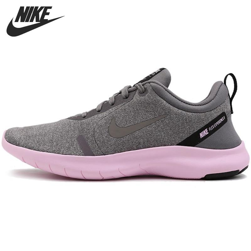 Original New Arrival 2019 NIKE FLEX EXPERIENCE RN 8 Women's Running Shoes Sneakers