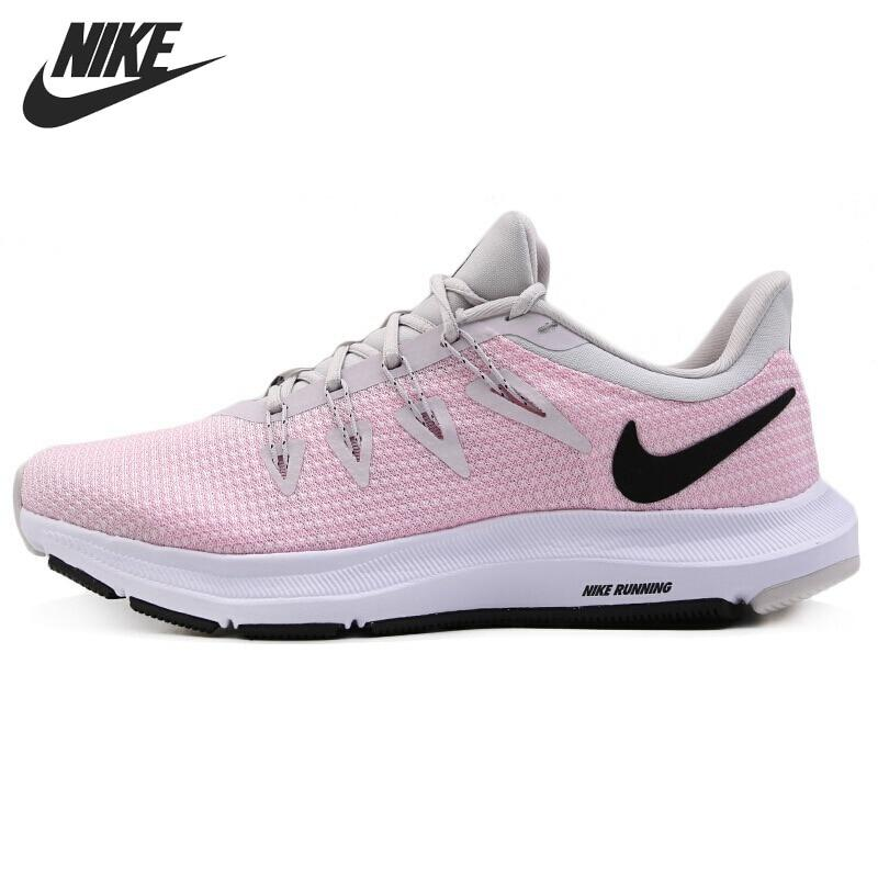 Original New Arrival 2019 NIKE QUEST Women's Running Shoes Sneakers - Cadeau Me