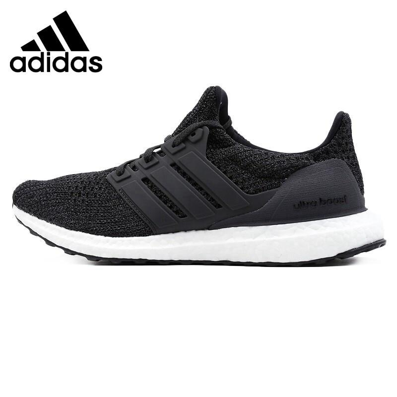 Original New Arrival Adidas UltraBOOST Men's Running Shoes Sneakers Cushioning Low Outdoor Massage Sports Breathable CM8116 - Cadeau Me
