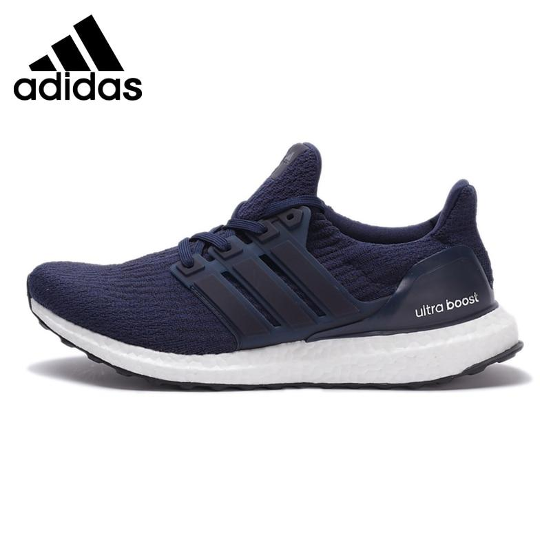 Original New Arrival  Adidas UltraBOOST Men's Running Shoes Sneakers