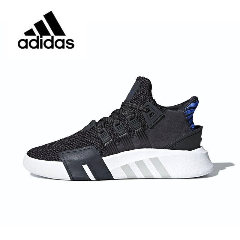 Original New Arrival Authentic Adidas EQT Basketball ADV Mens and Women Running Shoes Sport Outdoor Sneakers CQ2994 - Cadeau Me