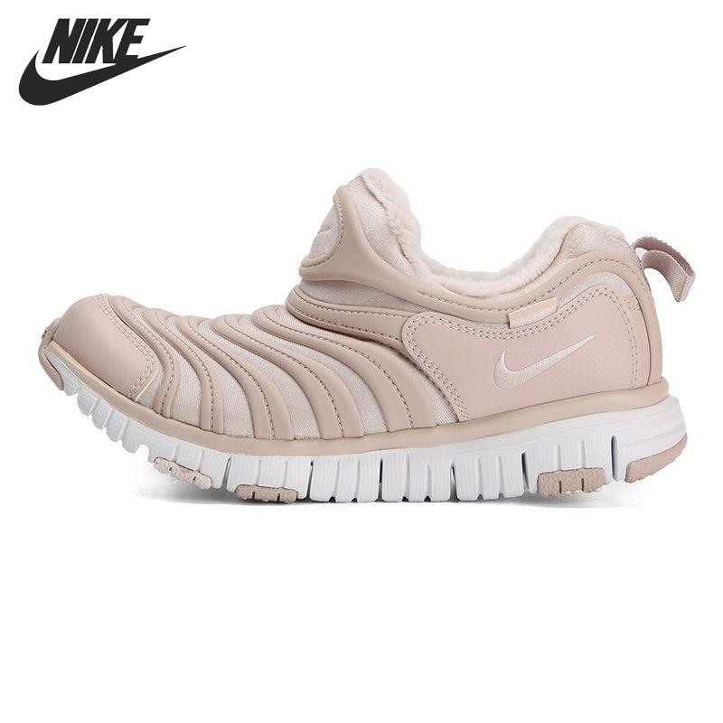 Original New Arrival NIKE Dynamo Free (PS) Kids shoes Children Sneakers