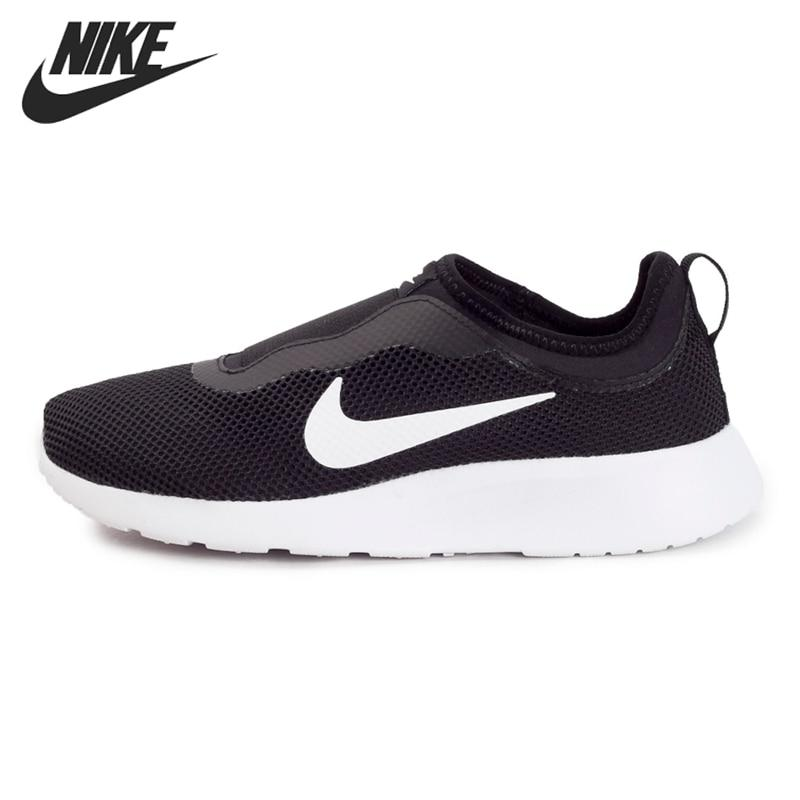 Original New Arrival  NIKE TANJUN SLIP Women's Running Shoes Sneakers
