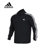 Original New Arrival Official Adidas WB MESH BOND 3S Men's Jacket Good Quality Sportswear Sport Outdoor CX4985/CX4983 - Cadeau Me