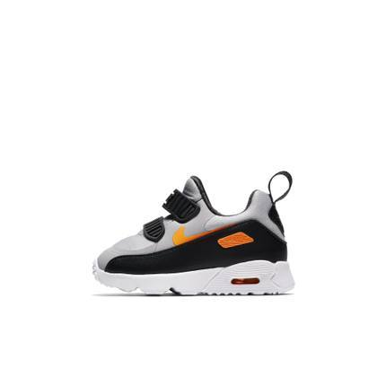 Nike Nike Official NIKE AIR MAX TINY 90 (TD) Baby Sports Shoes 881924				 							        							Classic comfort