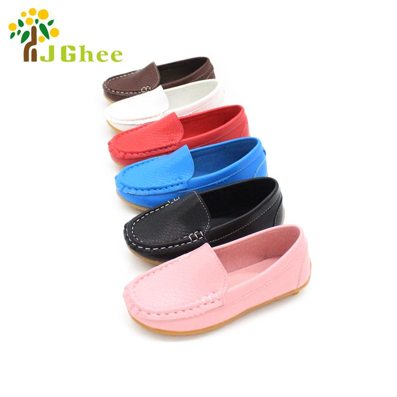 J Ghee 2017 New Summer Autumn Children Shoes Classic Cute Shoes For Kids Girls Boys Shoes Unisex Fashion Sneakers Size 21-36 - Cadeau Me