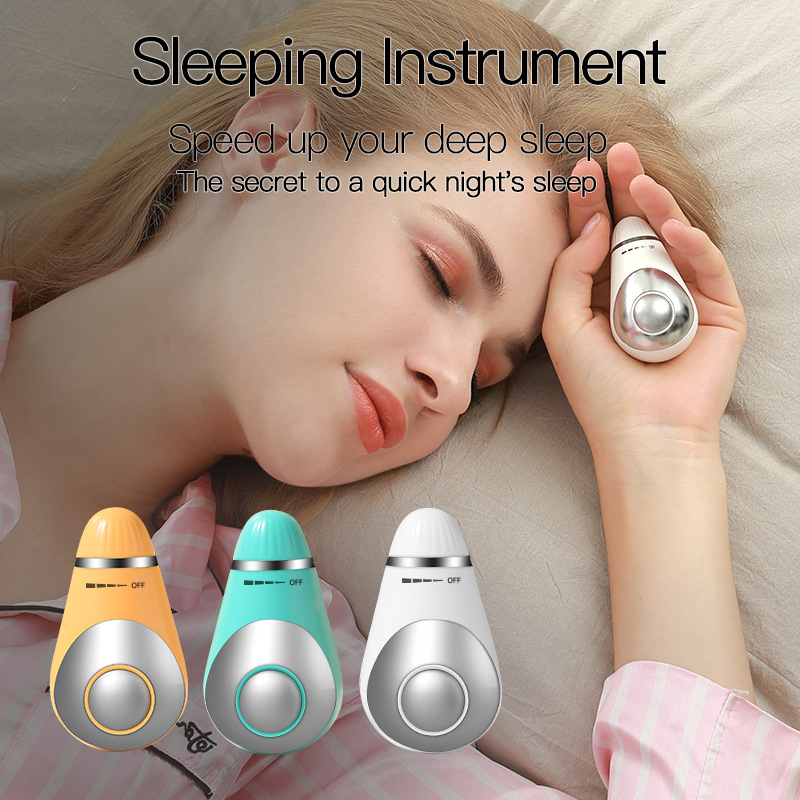 Portable Smart Sleep Instrument