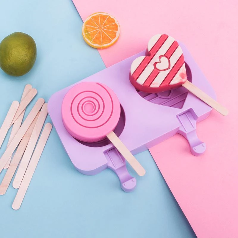 Popsicle Mould - Summer Must Have