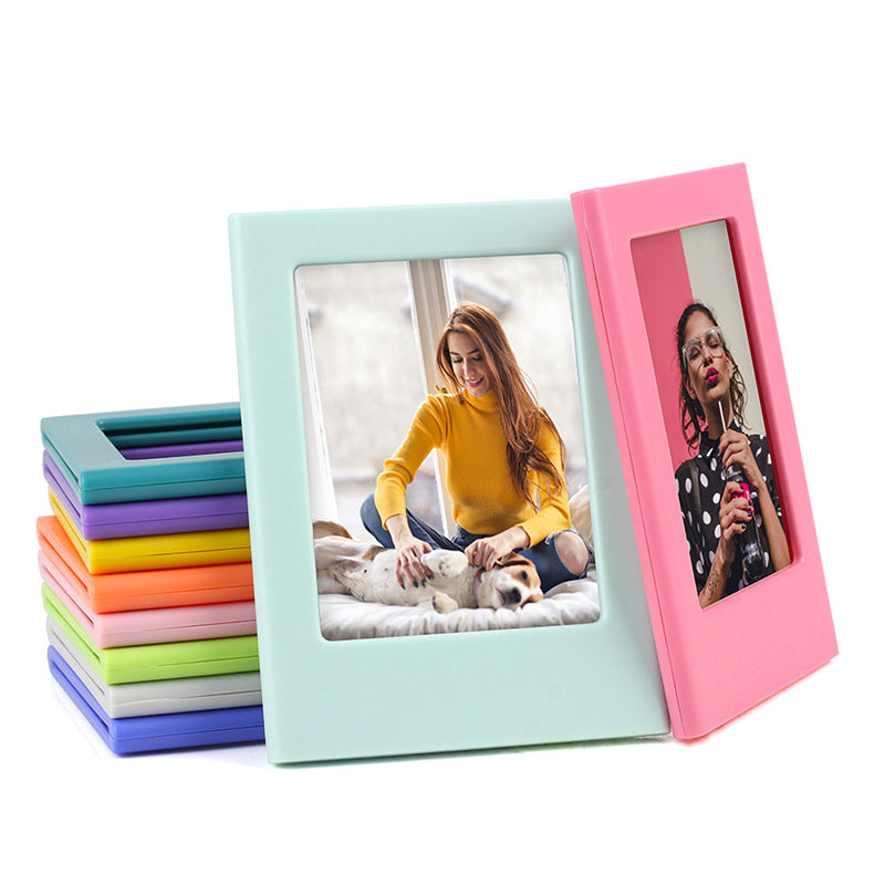 Creative Polaroid Photo Frame