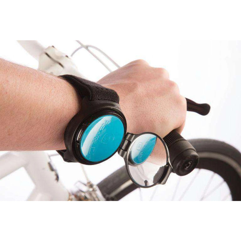 SL-15 SLIM LINE WEARABLE BIKE MIRROR