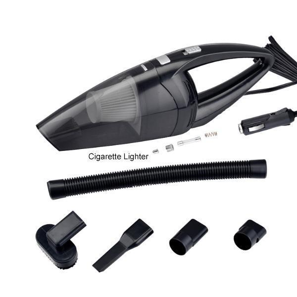 Home & Car Vacuum Cleaner
