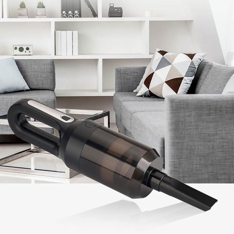 Lightweight Hand Portable Vacuum Cleaner