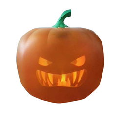 🔥🔥Halloween Talking Animated Pumpkin