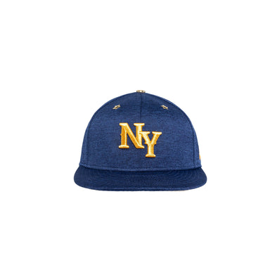 NY 3D Embroidery Hat