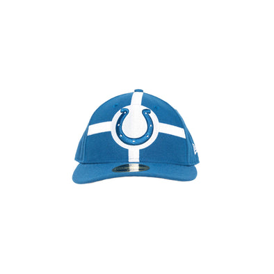 Colts High Definition 3D Embroidery Hat