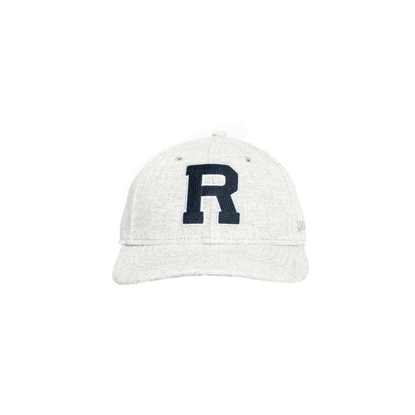 R 3D Embroidery Hat