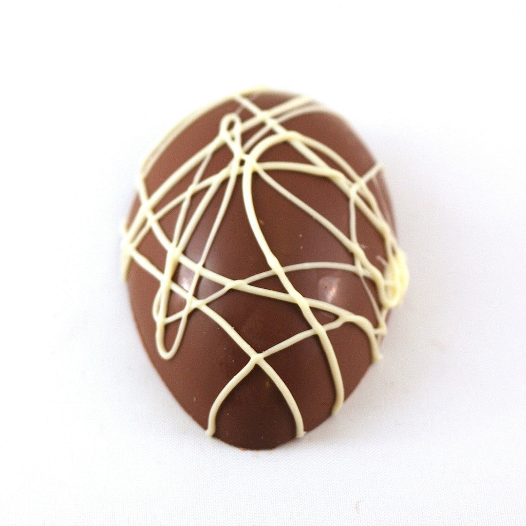 Caramelized Peanuts Egg